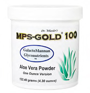 MPS-Gold 100
